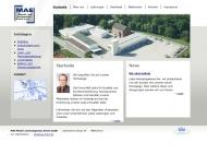 Bild MAE Metall- und Anlagenbau Erfurt GmbH
