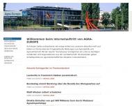 Bild ARGE-EUROPE Presse- u. Informationsdienst GmbH
