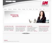 Bild L und M Business IT GmbH