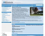 Bild FIZ Fachinformationszentrum Karlsruhe Gesellschaft für wissenschaftlich-technische Information mbH