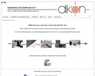 Bild dikon elektronik Vertriebs-Gesellschaft mit beschränkter Haftung