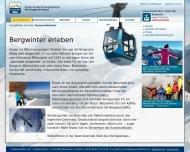 Bild Karwendelbahn AG Wetter-u.Sportinformation