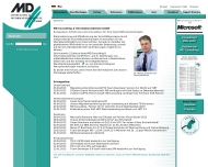 Bild MD Consulting & Informationsdienste GmbH