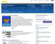 Bild UNITEC Informations-Systeme GmbH & Co.KG