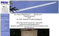 Bild Webseite DKFH Frank Hilberseimer Dortmund