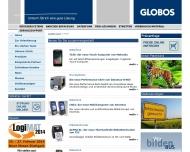 Bild GLOBOS Logistik- und Informationssysteme GmbH