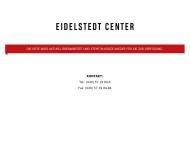 Bild Eidelstedt CENTER Sicherheits-und Informationsdienst