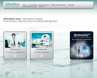 Bild OfficeWare Information Systems GmbH