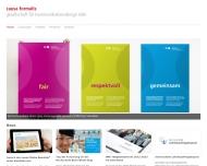 Bild causa formalis gesellschaft für kommunikationsdesign mbH