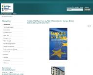 Bild Informationszentrum Europa