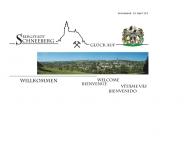 Bild Touristinformation Schneeberg