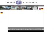 Bild Hermes Elektronic GmbH Elektronikbaugruppen