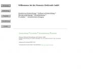 Memosys Elektronik GmbH - Homepage