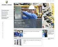Bild Ifürel EMSR-Technik GmbH & Co. KG