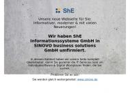 Bild ShE Informationssysteme GmbH