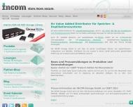 Bild INCOM Storage GmbH