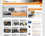 Bild Kienzle Automotive GmbH