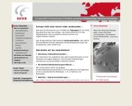 Bild Webseite ce konform München