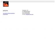 Bild Polyma Technische Dokumentation + Buchherstellung