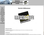 Bild WAESTA Anlagenelektronik GmbH