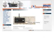 Bild Funk-Electronic Piciorgros GmbH