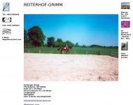 Bild Grimm Wilhelm