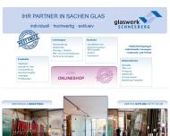 Bild Glaswerk Schneeberg GmbH