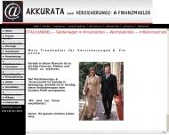 Akkurata GmbH, Versicherungsmakler Schopfheim