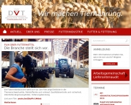 Bild Fachverband der Futtermittelindustrie e.V.