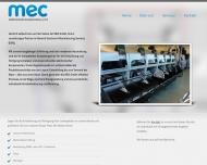 Bild MEC Elektronische Komponenten GmbH