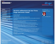 Bild Fiege electronic GmbH