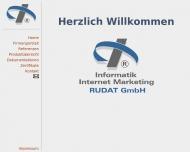 Bild Rudat GmbH Internet-Marketing-Agentur Werbeagentur