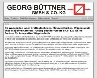 Bild Georg Büttner GmbH & Co. KG