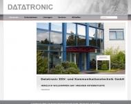 Bild Datatronic Edv u.Kommunikationstechnik GmbH