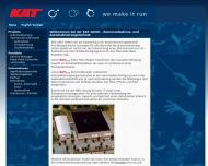 Bild K.A.T. GmbH Ing.-Gesellschaft für industrielle Kommunikation