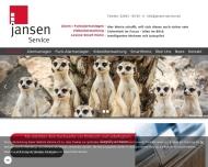 Bild Jansen Service GmbH Alarmanlagenbau