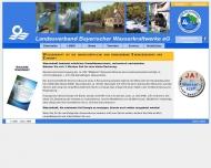 Bild Landesverband Bayerischer Wasserkraftwerke e.G.