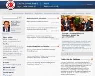 Bild Generalkonsulat der Türkei