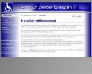 Rollstuhlcenter Dresden