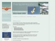 Bild Webseite Opitz Gerhard Dr.med. Orthopäden, Sportmedizin, Chirotherapie u. Stahl Thomas Dr.med. München