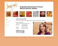 Bild Ergotherapeutische Praxis Köhler Marie-Theres