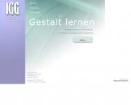 Bild Institut für Gestalttherapie u. Gestaltpädagogik