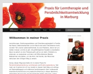 Bild Lerntherapeutische Praxis f. Persönlichkeitsentwicklung Ossanna Heike