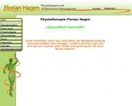 Bild Krankengymnastik Hagen Florian , Gesundheit und Mehr