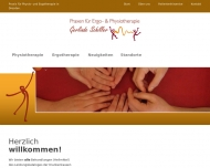 Bild Physiotherapie Gerlinde Schiller
