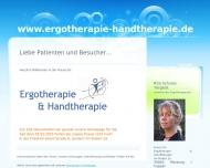 Bild Ergotherapie u. Handtherapie Schulze Tergeist R.