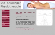 Die Knielinger Physiotherapie
