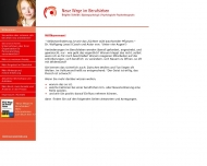 Bild Webseite Scheidt Brigitte Psychologische und Psychotherapeutische Praxis Berlin