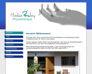 Bild Webseite  Niedernhausen