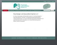 Bild Psychologie und Gesundheit Aachen e.V.